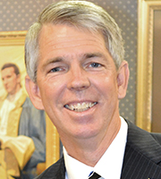 Mr. David Barton